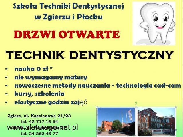 stomatologia, protetyka
